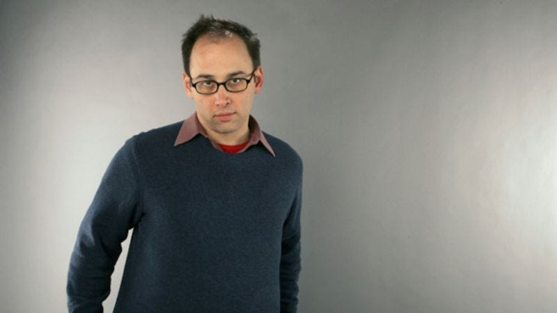 Illustration for article titled David Wain