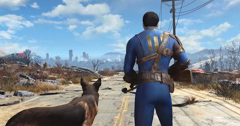 Illustration for article titled Everything Wrong with Fallout 4