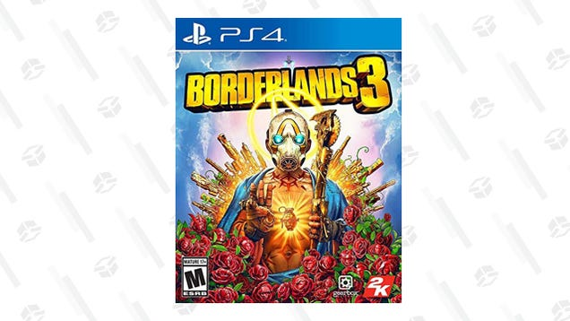 Pew-Pew and Loot All of The Vaults in Borderlands 3 for a Low $20