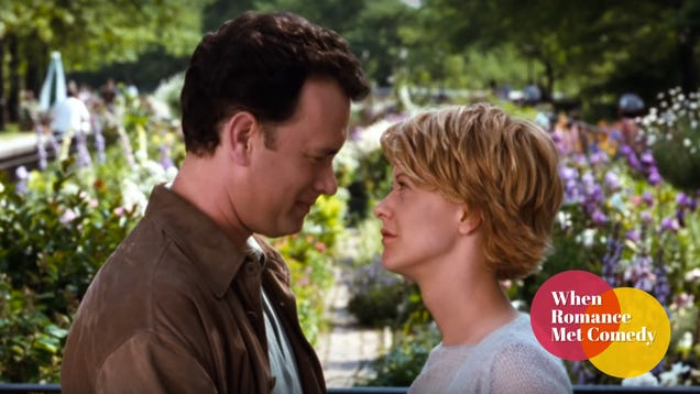 You've Got Mail and the power of the written (well, typed) word