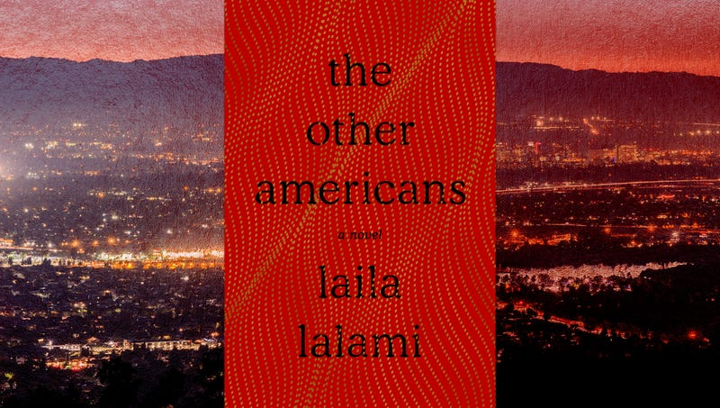 Illustration for article titled The personal is political, and vice versa,in Laila Lalami's engrossingThe Other Americans