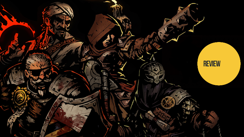 Illustration for article titled Darkest Dungeon: The Kotaku Review