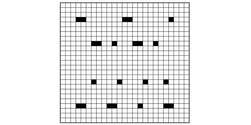 ¿Puedes resolver este puzzle navideño del Servicio de Inteligencia británico?