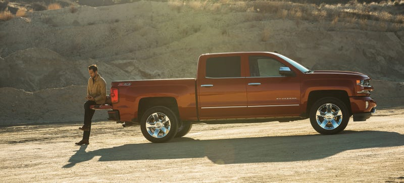 Illustration for article titled Chevrolet Will Now Give You Unlimited 4G LTE Data For $20 A Month