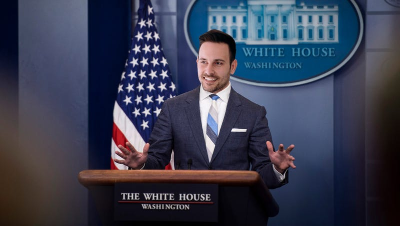 White House Hires Top Hollywood Agent To Pitch Action-Packed, High-Concept War With Iran To American Public