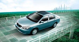 Illustration for article titled Chinese Promising $35K EV, $28K Dual-Mode Hybrid For US