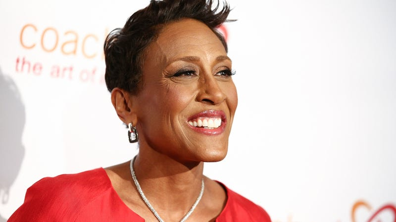 Illustration for article titled Robin Roberts Launches Her Own Production Company