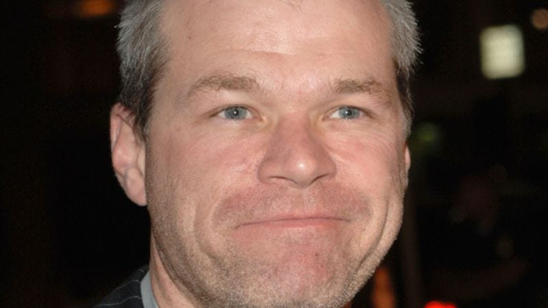 Illustration for article titled Uwe Boll