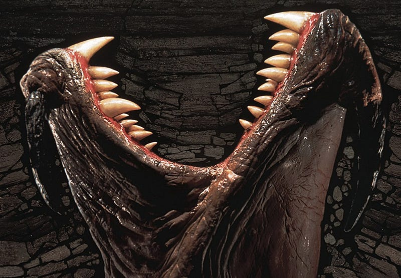 Illustration for article titled Tremors 5 Is Happening, And This Time It's Set In South Africa
