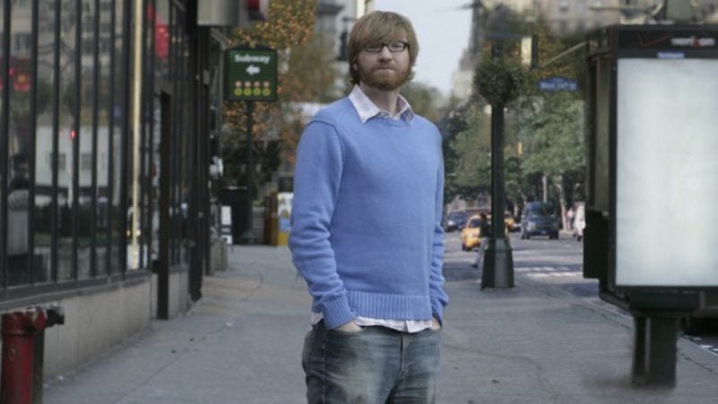 chuck klosterman a writer Chuck klosterman is a writer and essayist in a wide-ranging conversation with isaac chotiner, he discusses the costs of politicizing pop culture, the.