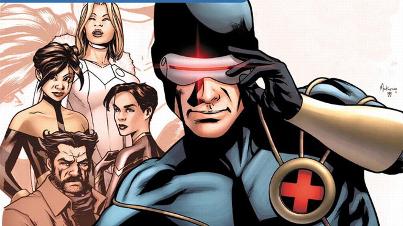 The 8 Most Superheroic Jerks In The Marvel Universe