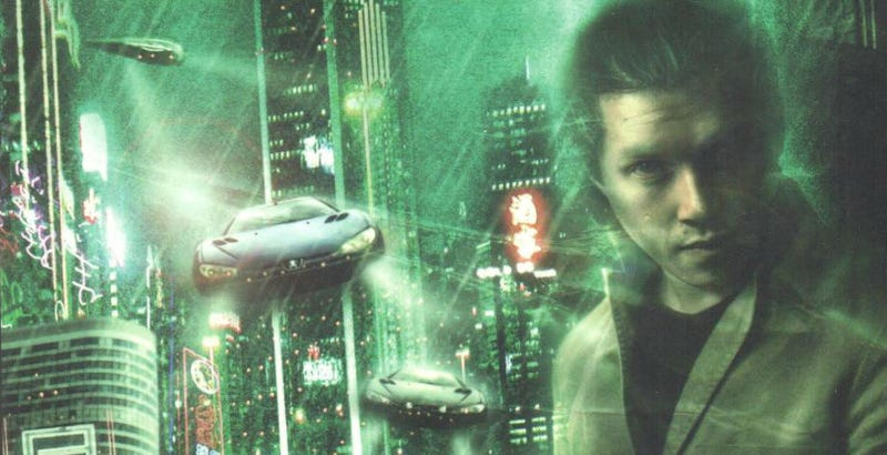 Illustration for article titled The Classic Cyberpunk Novel Altered Carbon Is Becoming A Netflix Series