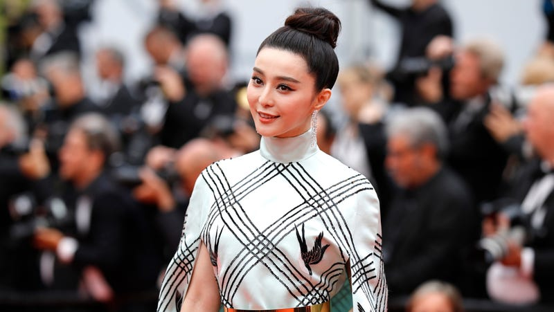 Illustration for article titled China Is Capping Actors' Pay After Its Highest-Paid Woman Star Was Accused of Tax Fraud
