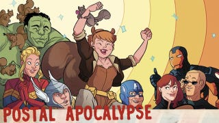 Illustration for article titled The Important Power Squirrel Girl Has That Superman Doesn't