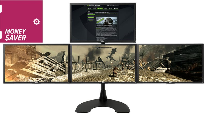 Illustration for article titled What's The Best Gaming Monitor?
