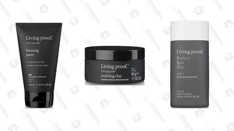 Get 50% Off Living Proof Styling Products During Ulta's Gorgeous Hair Event