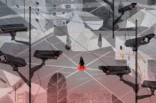 Illustration for article titled Egy moszkvai művész szereti Önt