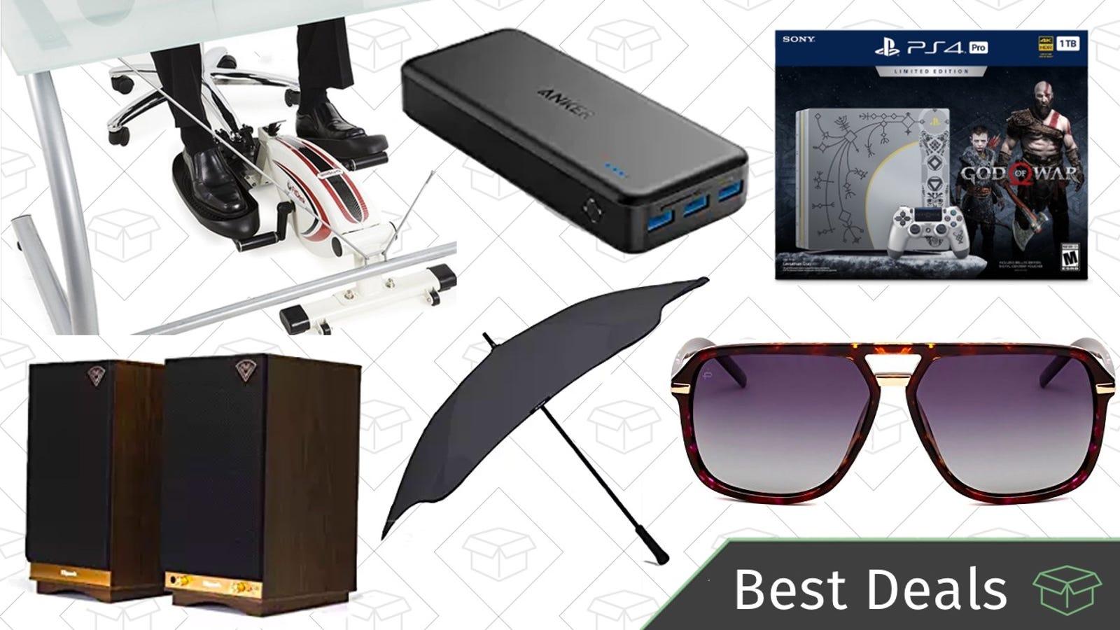 6d41182217344 Wednesday s Best Deals  Anker PowerCore