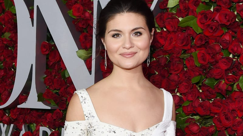 Illustration for article titled Hamilton's Phillipa Soo Will Return in Amélie on Broadway