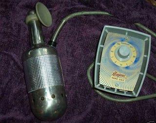 Handy hannah vibrator