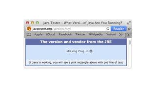 Illustration for article titled Apple Update Removes Java From All OS X Browsers