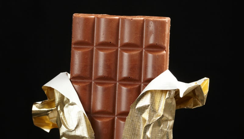 Illustration for article titled Kitchenette: Candy Bars -- Ranked