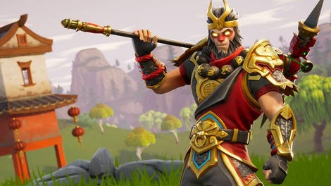 How to Merge Your 'Fortnite' Accounts on PS4, Xbox One, and Nintendo