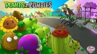 Illustration for article titled Plants vs. Zombies Rakes In $1M