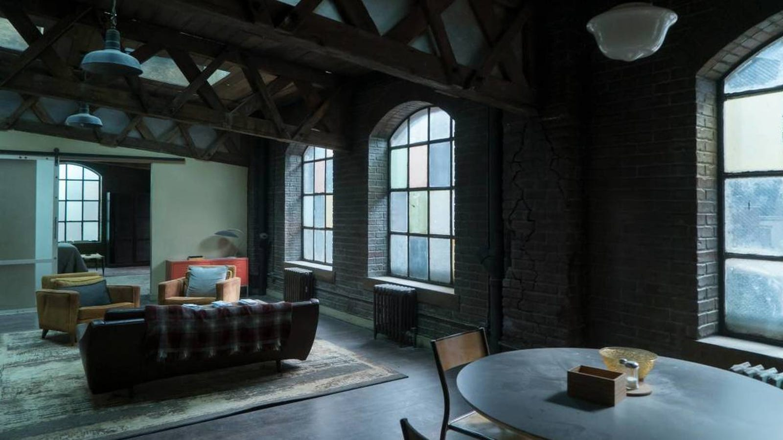 Marvelous Oddly Cheap Apartment In Daredevil S Hell S Kitchen