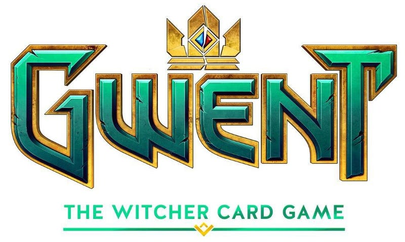 Illustration for article titled CD Projekt Files Trademark For Gwent: The Witcher Card Game