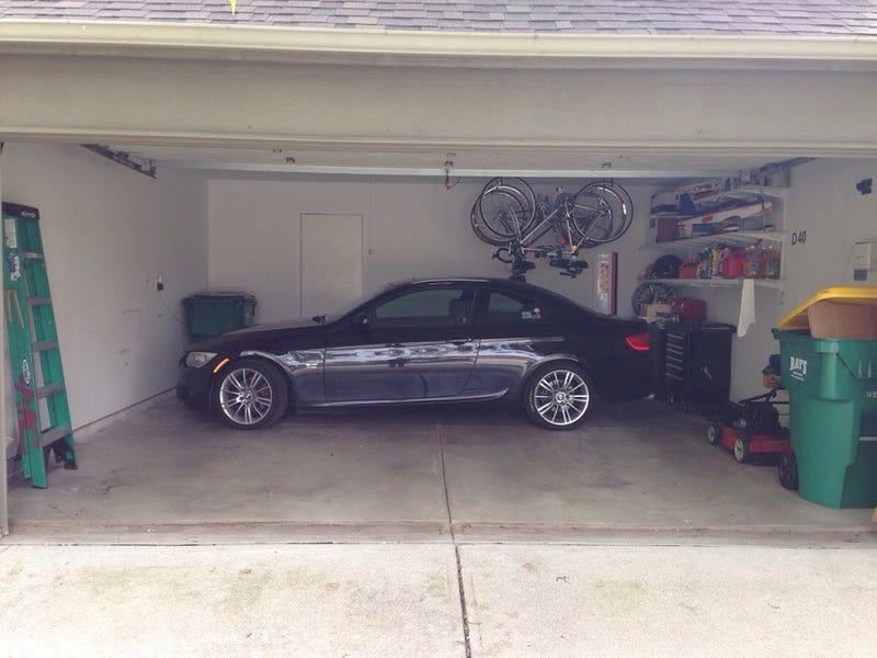 Good luck for Garage ww auto