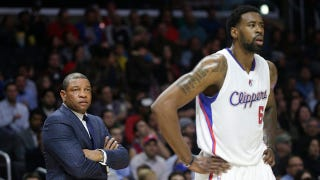 Illustration for article titled DeAndre Jordan Signs With Mavs, Is A Better GM Than Doc Rivers