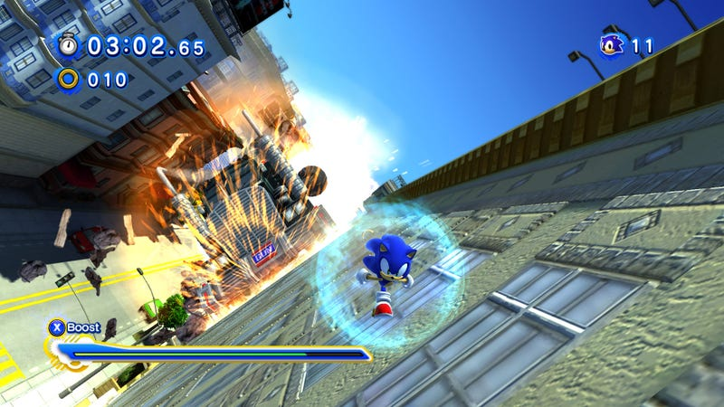 sonic generations ps3 download