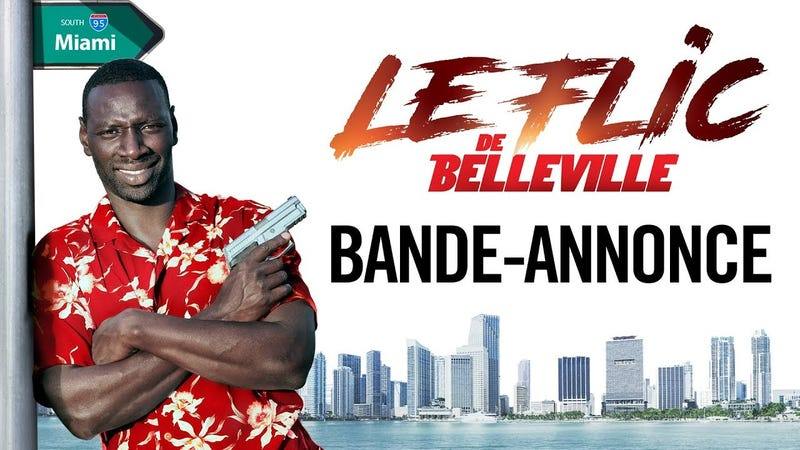 Illustration for article titled Regarder Le flic de Belleville 2018 Filmzenstream VF Gratuit