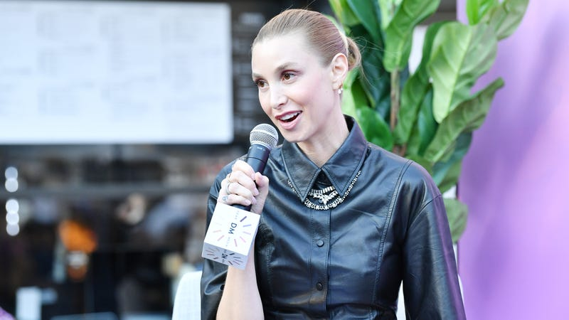 Reputable Podcast Host Whitney Port Did Not Bone Leonardo DiCaprio