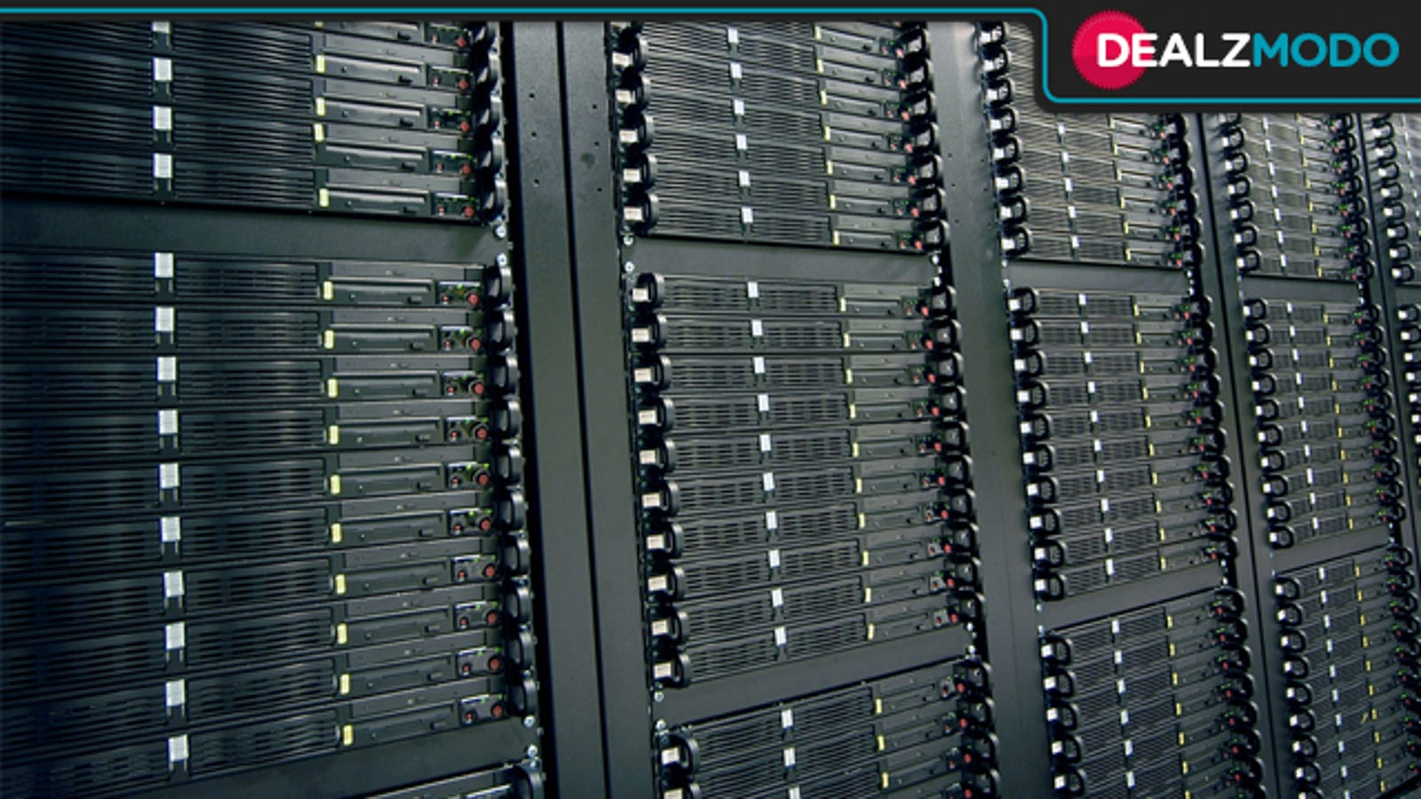 Stupid-Cheap Webhosting Is Your Dealzmodo-Exclusive Deal of the Day