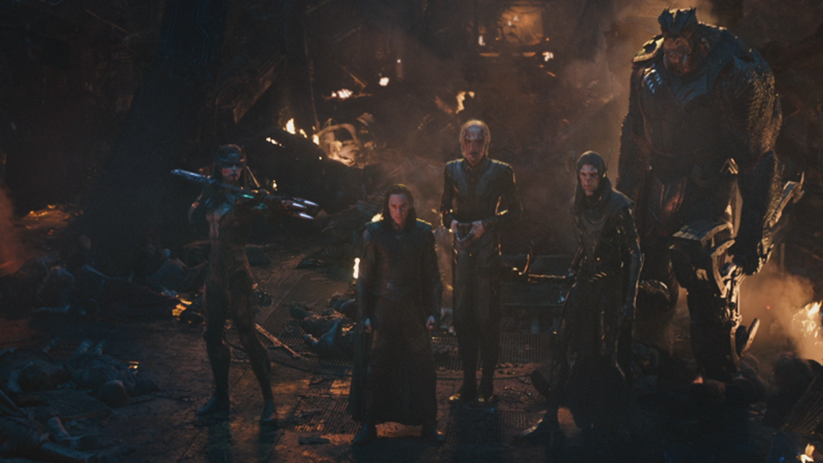 Everything We Know About Avengers: Infinity War