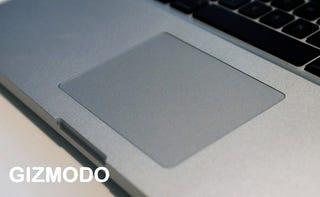 Illustration for article titled Synaptics Clickpad Brings the Clickable Trackpad Design to PCs