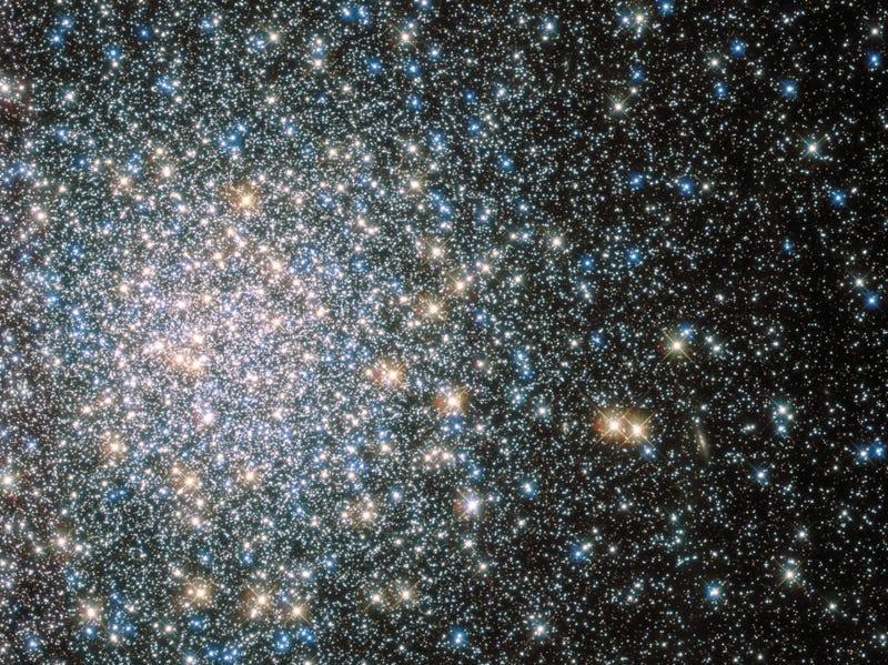 Illustration for article titled My God, It's Full Of Stars!