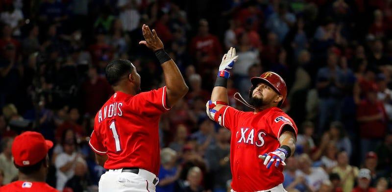 Photo credit: AP/Tony Gutierrez