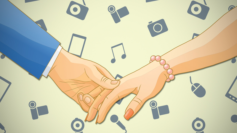 Illustration for article titled How To Share Gadgets Seamlessly In A Multi-Person Household