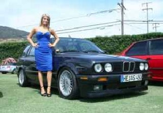 Devil In A Blue Dress Selling BMW E Touring For - Bmw 3 touring price