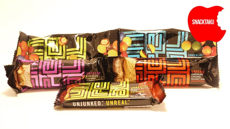 Illustration for article titled Unreal — Candy Unjunked: The Snacktaku Review