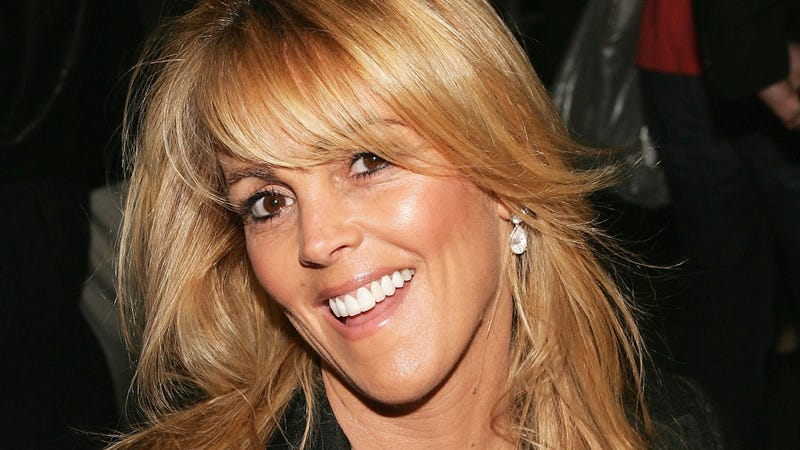 Illustration for article titled Dina Lohan Slurs Her Way Through Disastrous Dr. Phil Interview