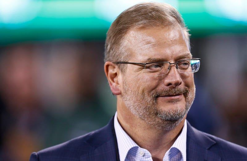 Jets GM Mike Maccagnan may actually have a plan here, people.