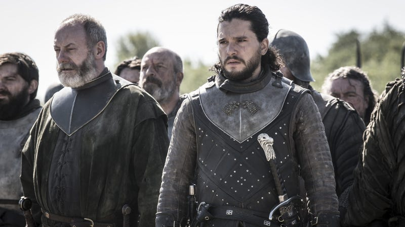 Illustration for article titled Game Of Thrones brutally asserts that the game in question will have no winner (experts)