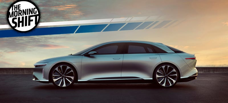 Illustration for article titled Is Electric Startup Lucid Motors The Next Big Thing Or The Next Big Debacle?
