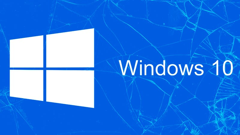 Hướng dẫn Crack/Active Windows 10