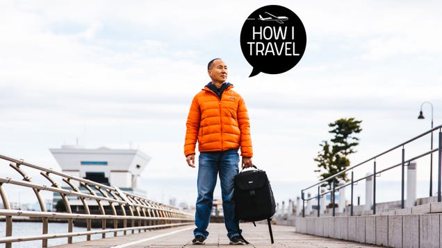 I m Tony Wu, Underwater Photographer, and This Is How I Travel