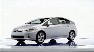 Illustration for article titled 2010 Toyota Prius US Production Could Be Delayed